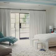 卧室设计装修飘窗图