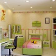 儿童房卧室装修灯光设计