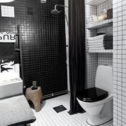 卫生间设计装修瓷砖背景墙