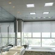 小卫生间吊顶装修灯光设计