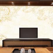 欧式电视背景墙造型设计