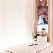 卧室飘窗设计装修效果图