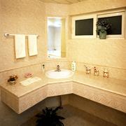 浴室装修灯光设计