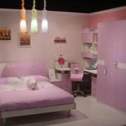 卧室装修灯光设计