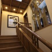 楼梯装修设计模板