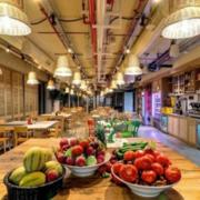 餐厅设计装修灯光设计
