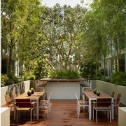 露台花园设计环境图