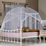 卧室蚊帐装修飘窗图