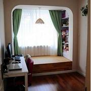 小房间装修吊顶图