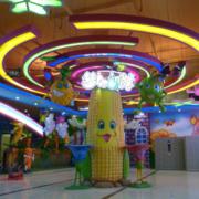 儿童游乐园灯光设计图