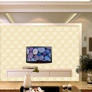 电视背景墙装修色调搭配