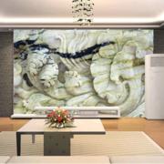 客厅电视背景墙装修唯美图