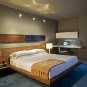 卧室装修设计整体图