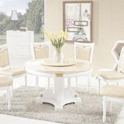 大理石餐桌造型设计