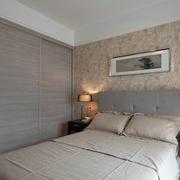 卧室衣柜背景墙图案