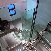 阁楼楼梯装修隔断图