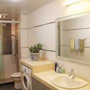 公共厕所装修灯光设计