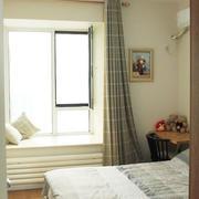 卧室飘窗设计飘窗图