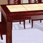 大理石餐桌经典设计