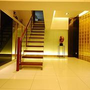 楼梯装修整体图