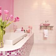 卫生间设计装修背景墙
