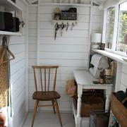 50平米小户型装修桌椅图