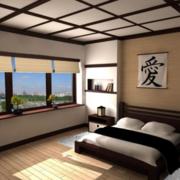 卧室装修设计吊顶图