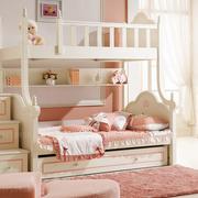 儿童卧室儿童床装修床铺图