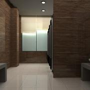 公共厕所装修吊顶图