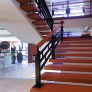 楼梯装修效果图造型图