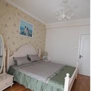小房间装修背景墙图