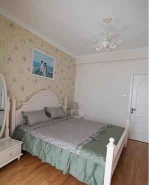 朴素精致的小房间装修效果图