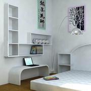 卧室榻榻米床装修壁柜图