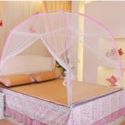 卧室蚊帐装修效果图
