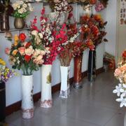 都市鲜花店装修