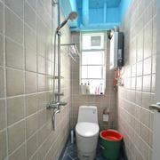 卫生间瓷砖装修吊顶图