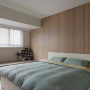 复式楼装修效果图卧室图