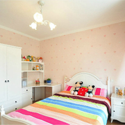 温馨的儿童房设计