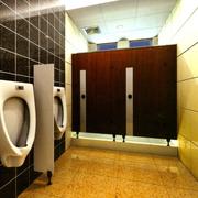 厕所装修背景墙设计
