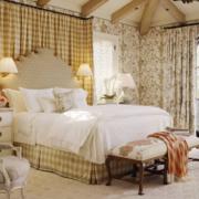 精美的卧室装修效果图
