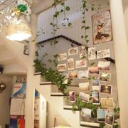 室内楼梯设计吊顶图