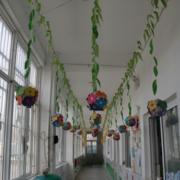幼儿园装饰效果图