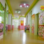 幼儿园整体设计图