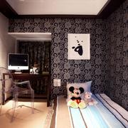 卧室装修吊顶图