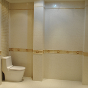 马可波罗瓷砖背景墙装修马桶图