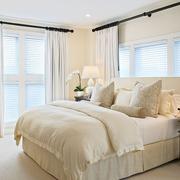 卧室飘窗设计装修飘窗图