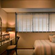 独特的卧室装修