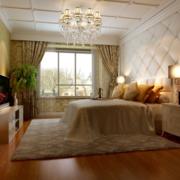 经典的卧室设计