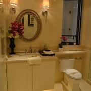 卫生间装修灯光设计