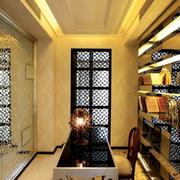 精美书房装修效果图